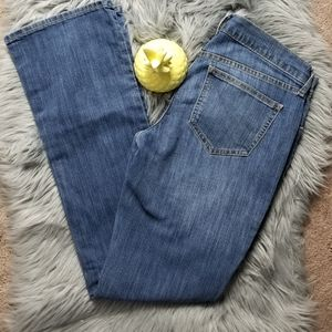 Old navy,  womens jeans,  size 4.